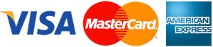 クレジットカード,デビッドカード利用可能便利屋